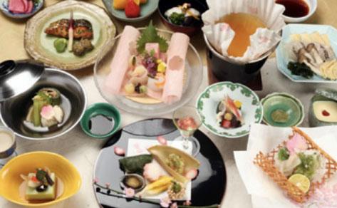 お料理・宴会